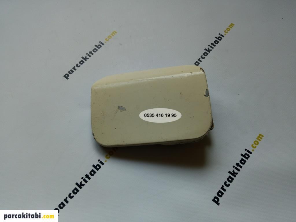 mercedes-w124-depo-kapagi-beyaz-renk