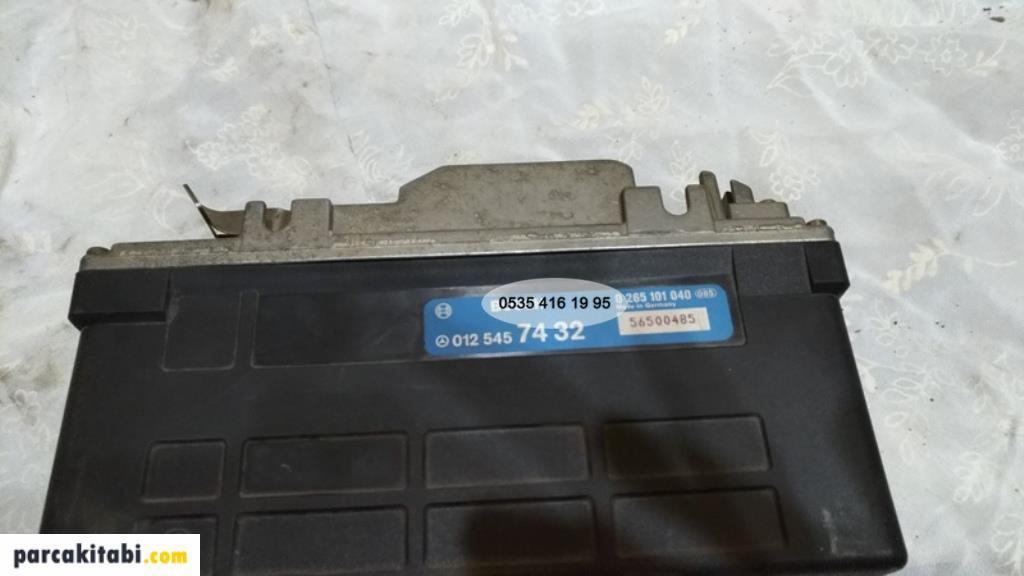 mercedes-w202-abs-beyni-0265101040