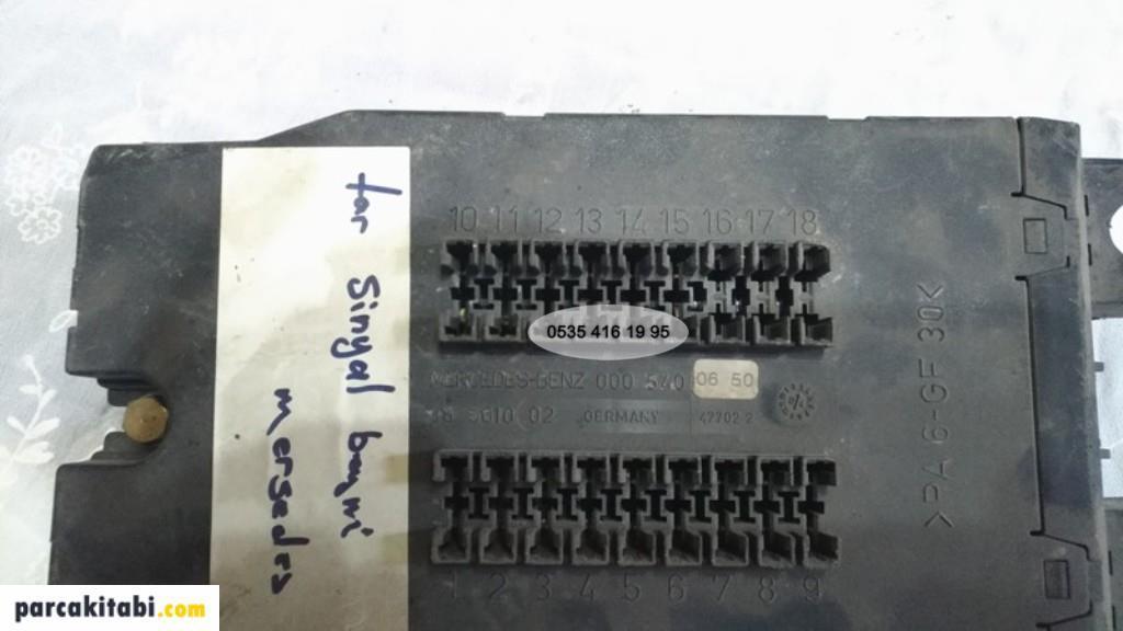 mercedes-vito-sigorta-kutusu-000-540-06-50